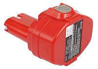 Аккумулятор Makita 1051DWFE (3000mAh ) CameronSino