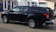 Кунг Fiat Fullback 2017, фото 1