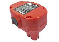 Аккумулятор Makita 6343DWFE (3000mAh ) CameronSino