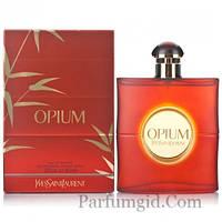 Yves Saint Laurent Opium EDT 90ml (ORIGINAL)