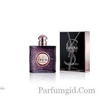 Yves Saint Laurent Black Opium Nuit Blanche EDP 50ml  (ORIGINAL)