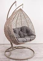 """Подвесное кресло """"Dabl"""" (19 цветов)"""