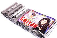 Бигуди для волос №2 (75х20mm) металлические, фото 1