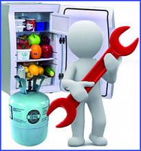 Ремонт торгового холодильного, морозильного и технологического оборудования