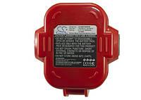 Аккумулятор Makita 6990DWFE (1500mAh ) CameronSino