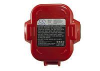 Аккумулятор Makita 6503DWFE (3000mAh ) CameronSino