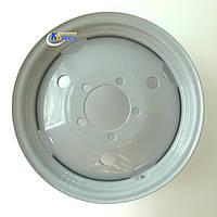 Колесный диск W 9-20 для МТЗ передний 5 отверстий, КрКЗ, фото 1