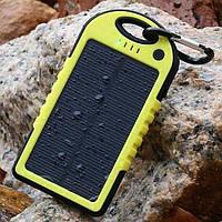 Solar PowerBank ES500