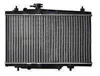 Радиатор системы охлаждения Geely CK