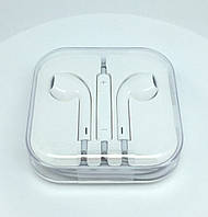 Оригинальная гарнитура   Наушники Apple EarPods iPhone 5 5s 5c Original    Оригинальные 7bcf0a4a2249b