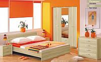 Кровать «Ким» 160x200, Кровать купить, Спальный гарнитур, фото 1