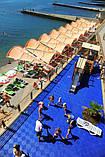 Модульное покрытие для бассейнов и терасс, фото 4