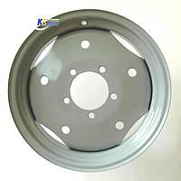 Диск колесный 5.5x20 МТЗ на 5 шпилек, фото 1