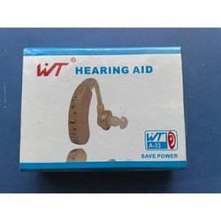 Слуховой аппарат WT A-33