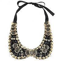 Купить ожерелье воротничек