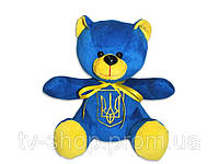 Мишка - Украина