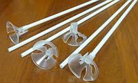 Палочки пластиковые для флажков, сахарной ваты и шариков, фото 1