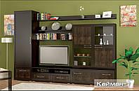 Гостиная Кайман-1 (Мебель-Сервис)
