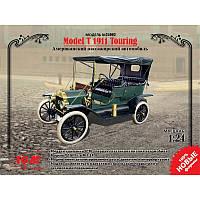Американский пассажирский автомобиль Model T 1911 Touring (код 200-263437)