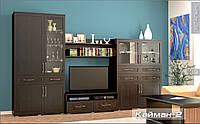 Гостиная Кайман-2 (Мебель-Сервис)