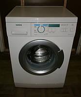Стильная и функциональная стиральная машина из Германии Siemens WXLS1443 с гарантией