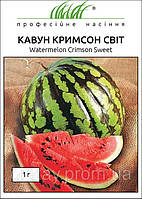 Кавун Кримсон Світ