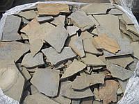 Камень песчаник 20мм