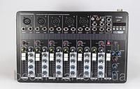 Аудио микшер Mixer BT-7000 4ch.