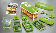 Дополнительный контейнер для овощерезки Nicer Dicer plus, Овощерезка Nicer Dicer Plus высшего сорта