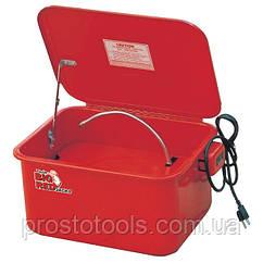 Ванна для мойки деталей электрическая 15 л Torin TRG4001-3.5