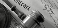 Предстваление интересов в суде, милиции, прокуратуре