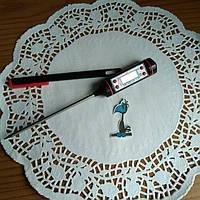Термометр кулинарный электронной