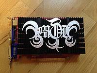 ВИДЕОКАРТА Pci-E MSI Nvdia GeForce 8500 GT-E на 512 MB TC с ГАРАНТИЕЙ ( видеоадаптер 8500gt 512mb 128bit )