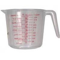 Мерный стаканчик 1л Maestro MR-1740