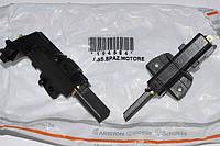 Щетки угольные 13,5 x 4,9 x 34 mm аналог C00194594 электродвигателя C.E.SET для стиральных машин