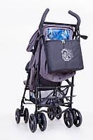 Термосумка для детского питания 0347 (в ассортименте), Baby Breeze