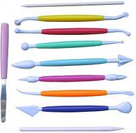 EM8633 Набор ножиков для моделирования (Empire Эмпаир Емпаєр)
