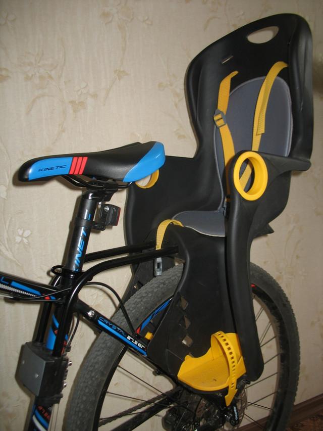 Велокресло 007