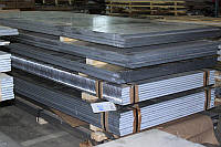 Плита (лист) алюминиевый дюраль 16*1500*3000 Д16АТ