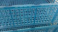 Ящик полипропиленовый 400х300х110 мм
