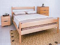 Кровать  Ликерия (Бук) 1,8 с изножьем
