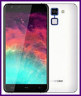 Смартфон Doogee HomTom HT30 (White). Гарантия в Украине 1 год!