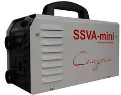 Сварочные инверторы SSVA