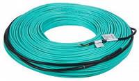 Кабель нагревательный двужильный e.heat.cable.t.17.1900. 112м, 1900Вт, 230В