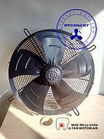 Трехфазный осевой вентилятор Maer YSWF P4