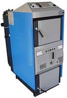 Пиролизный котел Atmos AС 35S (35 кВт)