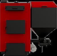 Котел пеллетный Альтеп TRIO Pellet (КТ-3Е-SH) 125 кВт