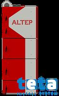 Твердотопливный котел Altep DUO UNI PLUS (КТ 2ЕN)