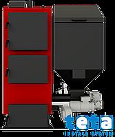 Котел пеллетный Altep КТ-2Е-SH 25 кВт