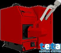 Котел пеллетный Альтеп КТ-3Е-PG 50 кВт, с горелкой OXI